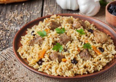 resep-nasi-kebuli-daging-sapi-sedap